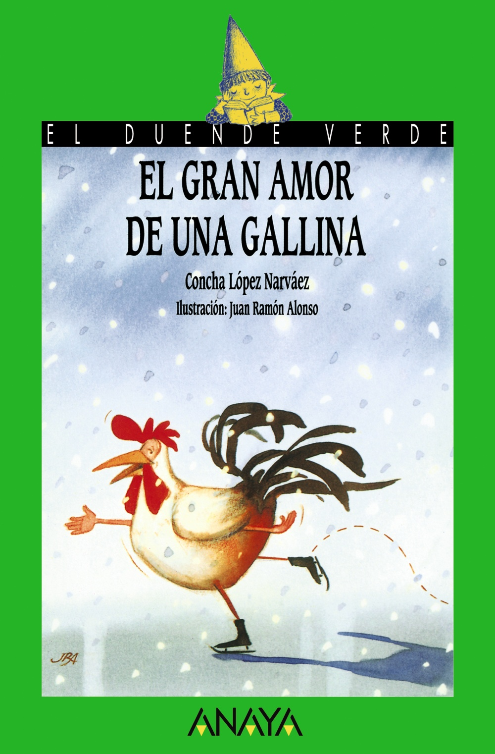 1_Gallina_Cast